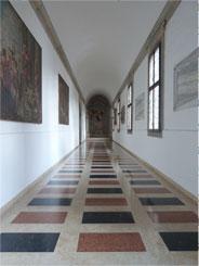 Corridoio delle Messe