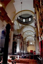 Le cupole interne