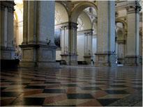Pavimento basilica
