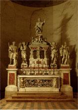 Cappella S. Massimo