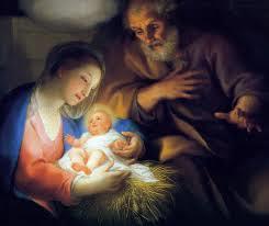 Orario delle Celebrazioni del Santo Natale e di Inizio 2021