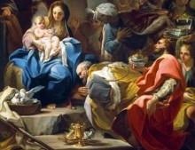Orari delle Celebrazioni di Natale e dell'Epifania