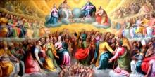 Solennità di tutti i Santi e di San Prosdocimo 6-7/11/2017